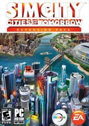 Buy Cheap SimCity 5 Cities of Tomorrow Expansion Pack PC CD Key