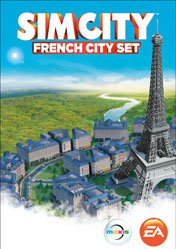 Buy Cheap SimCity 5 French City Set PC CD Key