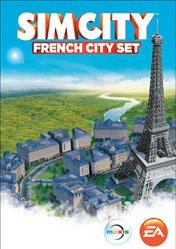Buy SimCity 5 French City Set pc cd key for Origin