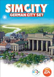 Buy Cheap SimCity 5 German City Set PC CD Key