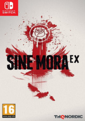 Buy Cheap Sine Mora EX NINTENDO SWITCH CD Key