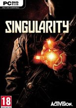 Buy Cheap Singularity PC CD Key