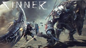 Sinner: Sacrifice for Redemption, inspired in the Souls saga, unveils its first trailer