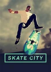 Buy Cheap Skate City PC CD Key