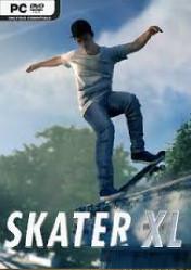 Buy Skater XL pc cd key for Steam