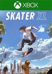 Buy Cheap Skater XL XBOX ONE CD Key