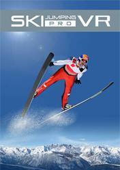 Buy Ski Jumping Pro VR pc cd key for Steam