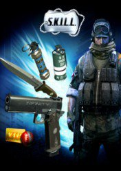 Buy Cheap SKILL Special Force 2 Infantry Pack PC CD Key
