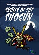 Buy Cheap Skulls of the Shogun PC CD Key