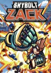 Buy Cheap Skybolt Zack PC CD Key