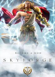 Buy Cheap Skyforge Founders Pack PC CD Key