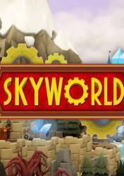 Buy Skyworld pc cd key for Steam