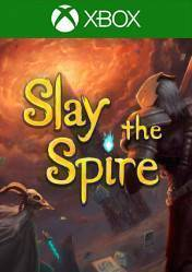Buy Cheap Slay the Spire XBOX ONE CD Key