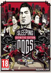 Buy Sleeping Dogs Definitive Edition pc cd key for Steam