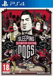 Buy Cheap Sleeping Dogs: Definitive Edition PS4 CD Key