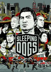 Buy Cheap Sleeping Dogs PC CD Key