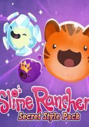 Buy Slime Rancher: Secret Style Pack PC CD Key
