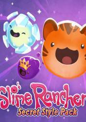 Buy Cheap Slime Rancher: Secret Style Pack PC CD Key