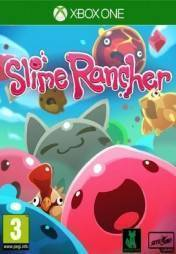 Buy Slime Rancher Xbox One