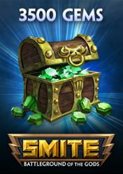 Buy Cheap Smite 3500 Gems PC CD Key