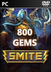Buy Cheap Smite 800 Gems PC CD Key