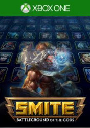 Buy SMITE Ultimate God Pack XBOX ONE CD Key