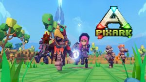 Snail Games announces PixARK, a new title set on the same universe as Ark