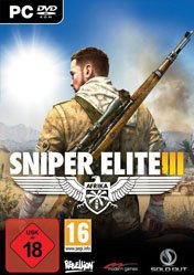 Buy Cheap Sniper Elite 3 PC CD Key