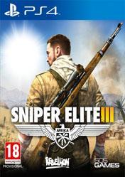 Buy Cheap Sniper Elite 3 PS4 CD Key