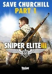 Buy Cheap Sniper Elite 3 Save Churchill Part 1: In Shadows PC CD Key