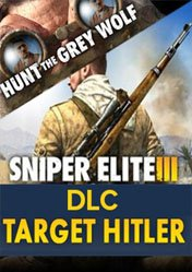 Buy Cheap Sniper Elite 3 Target Hitler: Hunt the Grey Wolf PC CD Key