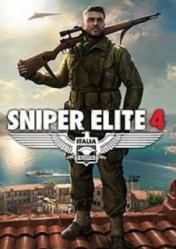 Buy Sniper Elite 4 PC CD Key