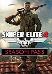 Buy Sniper Elite 4 Season Pass PC CD Key