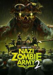 Buy Cheap Sniper Elite: Nazi Zombie Army 2 PC CD Key