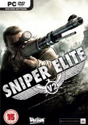 Buy Sniper Elite V2 PC CD Key