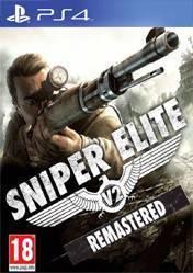Buy Cheap Sniper Elite V2 Remastered PS4 CD Key