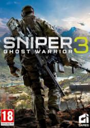 Buy Cheap Sniper Ghost Warrior 3 PC CD Key
