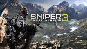 Sniper: Ghost Warrior 3 reaches 750.000 copies distributed six months after being released