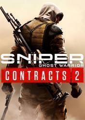 Buy Sniper Ghost Warrior Contracts 2 PC CD Key