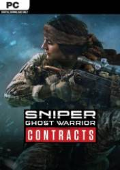 Buy Cheap Sniper Ghost Warrior Contracts PC CD Key