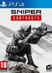 Buy Cheap Sniper Ghost Warrior Contracts PS4 CD Key