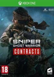 Buy Sniper Ghost Warrior Contracts Xbox One