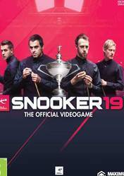Buy Cheap Snooker 19 NINTENDO SWITCH CD Key