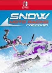 Buy Cheap Snow Moto Racing Freedom NINTENDO SWITCH CD Key