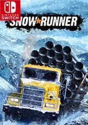 Buy Cheap SnowRunner NINTENDO SWITCH CD Key