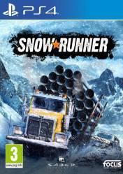 Buy Cheap SNOWRUNNER PS4 CD Key