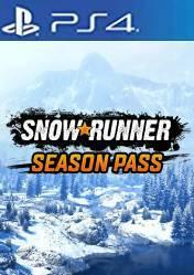 Buy Cheap SnowRunner Season Pass PS4 CD Key