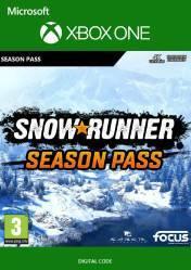 Buy Cheap SnowRunner Season Pass XBOX ONE CD Key