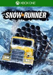 Buy Snowrunner Xbox One