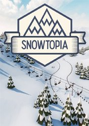 Buy Cheap Snowtopia Ski Resort Tycoon PC CD Key